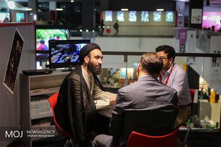 اولین روز جشنواره جهانی فیلم فجر