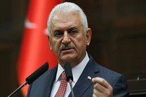 بنعالی ییلدیریم رئیس پارلمان ترکیه منصوب شد