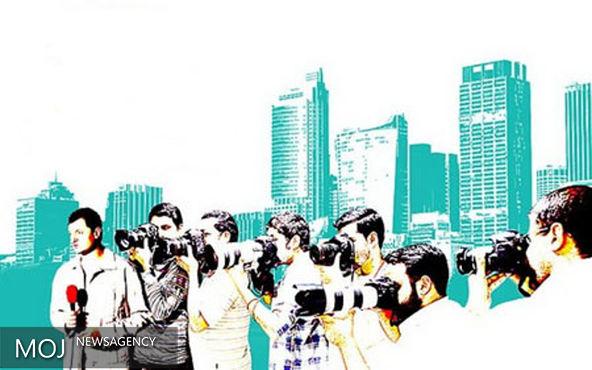 تجلیل از ۵۰۰ خبرنگار گیلانی