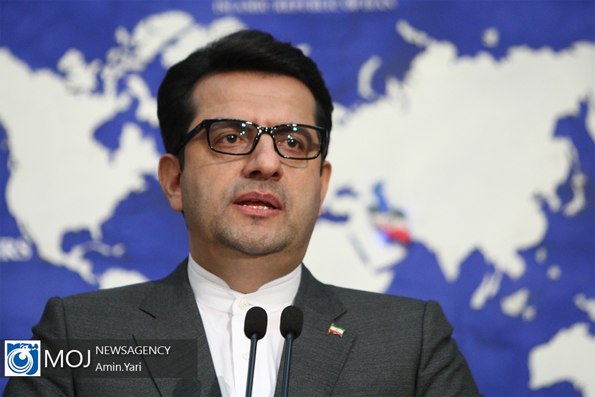 اظهارات موسوی در خصوص انتخابات پارلمانی سوریه