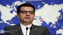 موسوی انتخابات ریاست جمهوری در سریلانکا را تبریک گفت