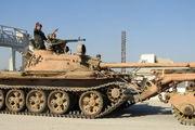 ارتش سوریه یک روستا در شمال سوریه را پس گرفت