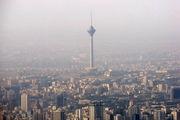 شرایط هوا 48 ساعت آینده برای شهروندان تهرانی خطرناک است