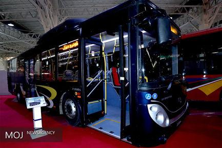 همایش طرحهای نوسازی ناوگان حملونقل