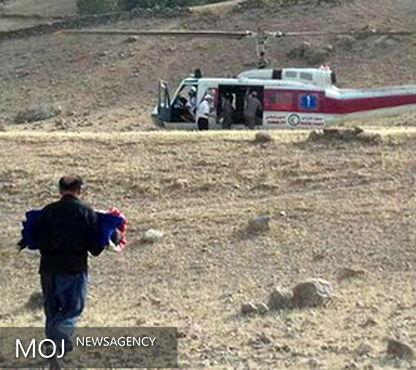 مرگ کودک با گلوله ساچمهای در منطقه تنگ ۵