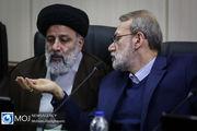 جلسه مجمع تشخیص مصلحت نظام - ۱۱ دی ۱۳۹۸