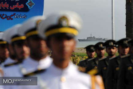 مراسم مشترک دانش آموختگی دانشجویان دانشگاههای افسری ارتش