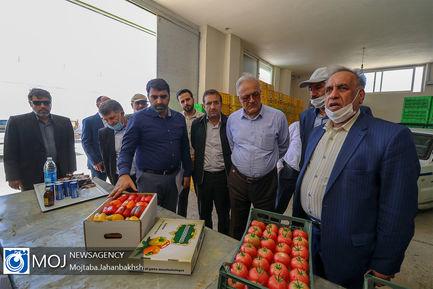 سفر مدیرعامل بنیاد برکت به استان اصفهان