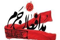 3 شهید مدافع حرم در قم تشییع شدند