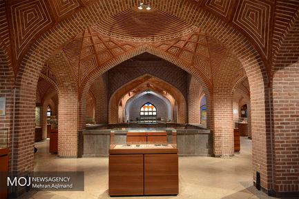 تاریخ دیرین اردبیل در موزه باستان شناسی