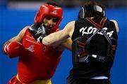 ترکیب تیم ووشوی جوانان ایران مشخص شد