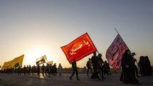 اربعین حسینی پیام آور بیداری اسلامی است/ بدرقه کاروان قافله عشق تا معراج شهادت