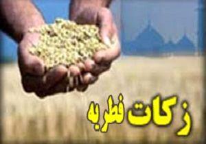 میزان زکات فطریه ماه رمضان 6 هزار تومان براورد شده است.