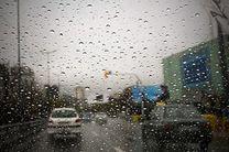 سامانه بارشی کشور طی سه روز آینده همچنان فعال است/ احتمال رعد و برق و وزش باد شدید
