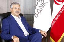 پیام تبریک مدیرعامل بانک دی به تیم المپیاد بانکی