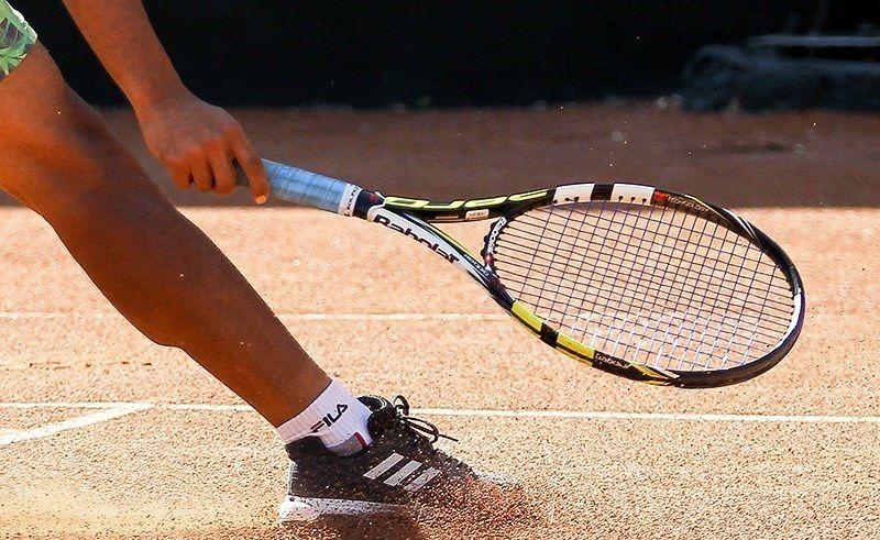 نفرات برتر مشخص شدند / برگزاری تور تنیس بانوان در آینده ای نزدیک