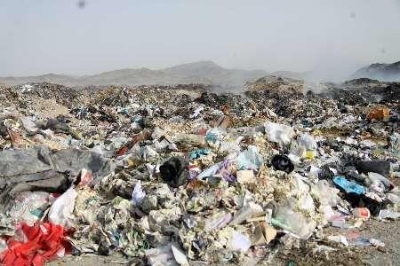 راهاندازی کارخانه بازیافت زباله در منطقه دوپشته دشتروم