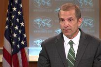 درخواست آمریکا برای آزادی دو نفر در ایران