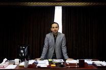 حسن بیک محمدلو رئیس کمیته حمل و نقل و توسعه دریامحور شد