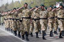 اگر ارتش نبود انقلاب اسلامی بهای سنگینی برای پیروزی میداد