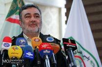 هم اکنون در 146 شهرستان و مرکز استان پلیس فتا فعالیت می کند