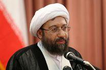 آملیلاریجانی: پیروز واقعی این انتخابات، ملت ایران است