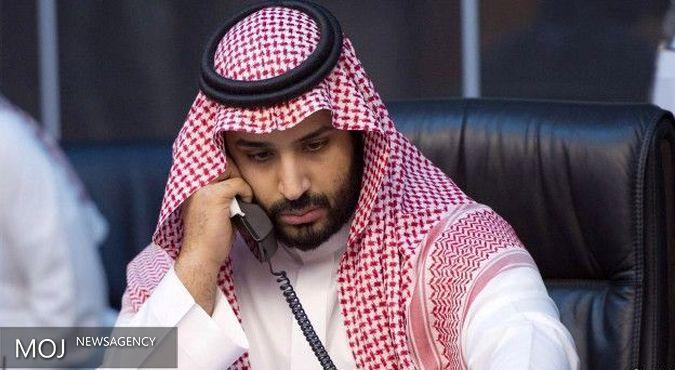 درخواست ملاقات فوری محمد بن سلمان از بان کی مون