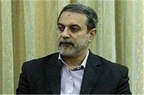 وزیر آموزش و پرورش وارد کرمانشاه شد