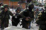 Zionist Regime arrested 22 Palestinians in West bank