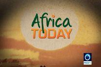 سری جدید برنامه آفریقا امروز از شبکه پرس تی وی پخش می شود