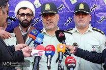 ۶۲۱ سارق و مالخر در بیست و هفتمین طرح رعد دستگیر شدند