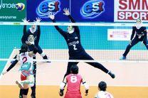 ویتنام میزبان نوزدهمین دوره مسابقات والیبال دختران جهان