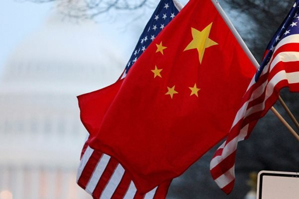 چین بر محصولات آمریکا تعرفه اعمال کرد/ جنگ تجاری بین چین و آمریکا بالا گرفت
