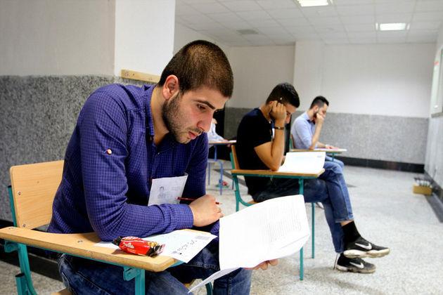 جزئیات انتخاب رشته ارشد دانشگاه آزاد اعلام شد