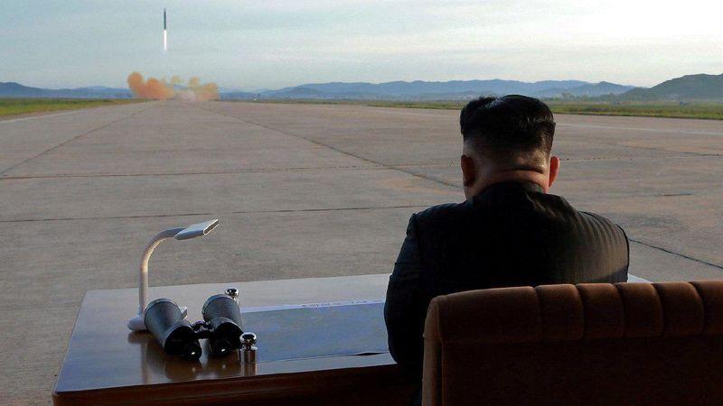 کره شمالی آزمایش های هسته ای و موشکی خود را فوراً به حالت تعلیق در می آورد