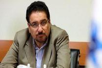 محمدرضا تابش به عنوان عضو شورای عالی آمایش سرزمین منصوب شد