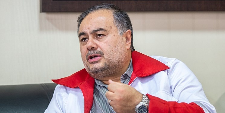 گزارشی از شهادت یا مصدومیت زائران ایرانی در حادثه امروز کربلا نداشتهایم
