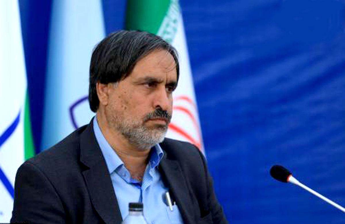 حذف مراجعات حضوری شهروندان به شهرداری مشهد با سامانه شهروند سپاری