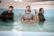 امیرحسین صدیق در سریال کتونی زرنگی مامور امنیتی شد