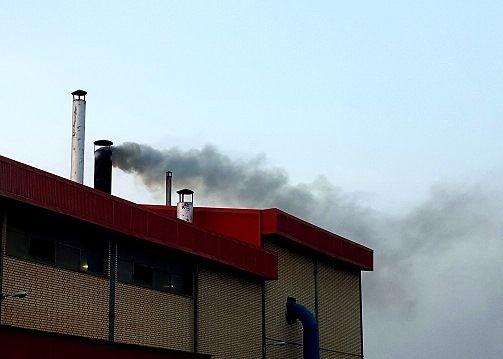 تعطیلی سه واحد آلاینده محیط زیست در شاهین شهر و میمه