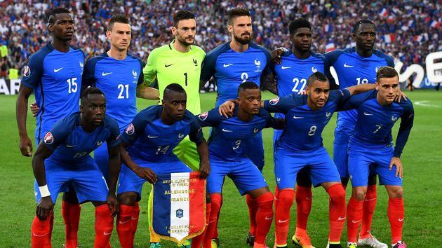 ساعت بازی فرانسه و استرالیا در جام جهانی اعلام شد