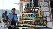 هیچ موکبی در دهه اول محرم به عراق اعزام نمیشود