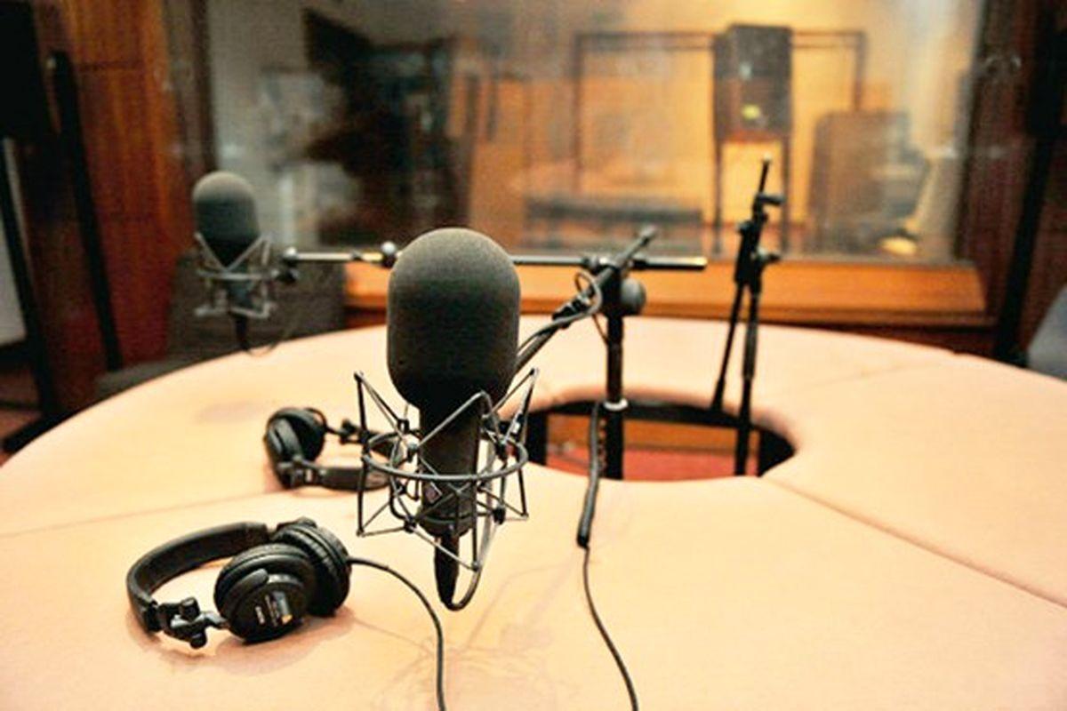 تولید ویژه برنامه روز پدر در خانه سالمندان کهریزک توسط رادیو پیام