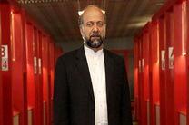 رئیس سازمان سینمایی به وزیر ارشاد نامه نوشت