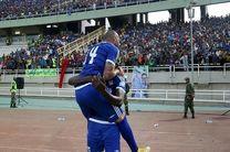 لیست استقلال خوزستان با جذب سه بازیکن تکمیل میشود