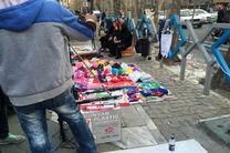 اعلام نقاط ممنوع دستفروشی و محلهای برگزاری روزبازارها+آدرس محلهای ممنوعه و روزبازارها