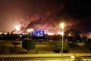 ادعای دخالت ایران در حمله به آرامکو رد شد
