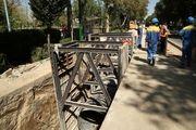 اتمام فاز اول بازسازی شبکه فاضلاب شهر اصفهان تا پایان سال 98