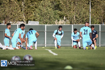غیبت اشکان دژاگه در تمرین تیم ملی فوتبال