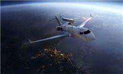 امارات به هواپیمای فوق پیشرفته تجسسی مجهز میشود
